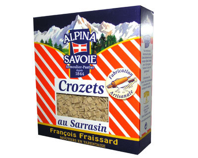 crozets