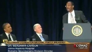 Dr. Carson
