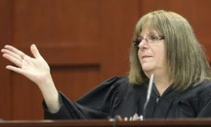 Judge Debra