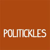 Politickles