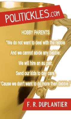 hobbyparents