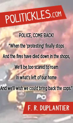 policecomeback